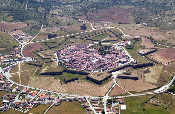 Almeida, Португалия