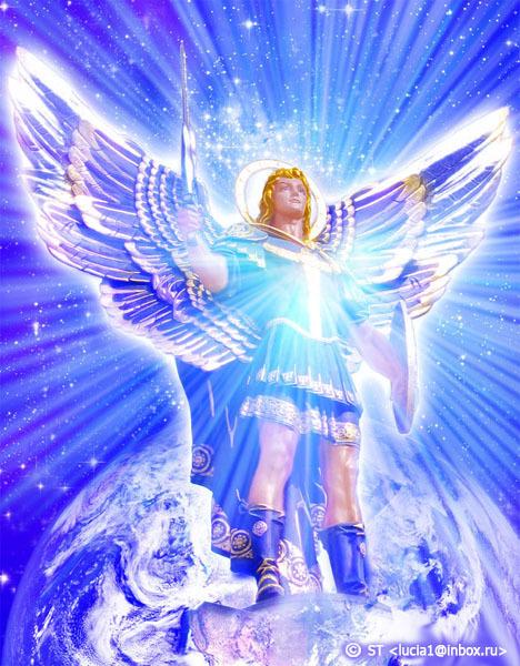 Кто из нас не слышал об ангелах?